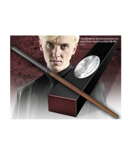 Noble Collection - Harry Potter - Draco Malfoy Wand - Bacchetta magica