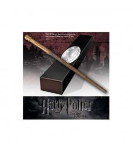Noble Collection - Harry Potter - Gregory Goyle Wand - Bacchetta magica