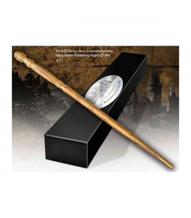 Noble Collection - Harry Potter - Vincent Crabbe Wand - Bacchetta magica