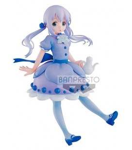 Is The Order A Rabbit - Action Figure Chino 16Cm - Figure