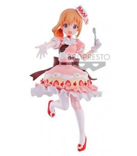 Is The Order A Rabbit - Action Figure Kokoa 16Cm - Figures