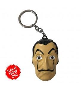 Portachiavi Maschera del Marchese - Pidak Shop