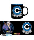 "DRAGON BALL Z - MUG/TAZZA 320ML - ""TRUNKS"""