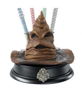 Noble Collection - Harry Potter - Sorting Hat Pen Display- Porta penne - Cappello Parlante