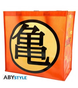 DRAGON BALL - SHOPPING BAG - SHENRON & KAME SYMBOL