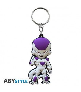 DRAGON BALL Z - PORTACHIAVI / KEYRING - FREEZER