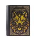 Dungeons & Dragons - Paladone - Money Box - Salvadanaio - Gnoll - Metal 15 X 18 Cm
