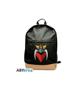 "Zaino di Goldrake - ""Grendizer's head"" backpack - Abystyle"