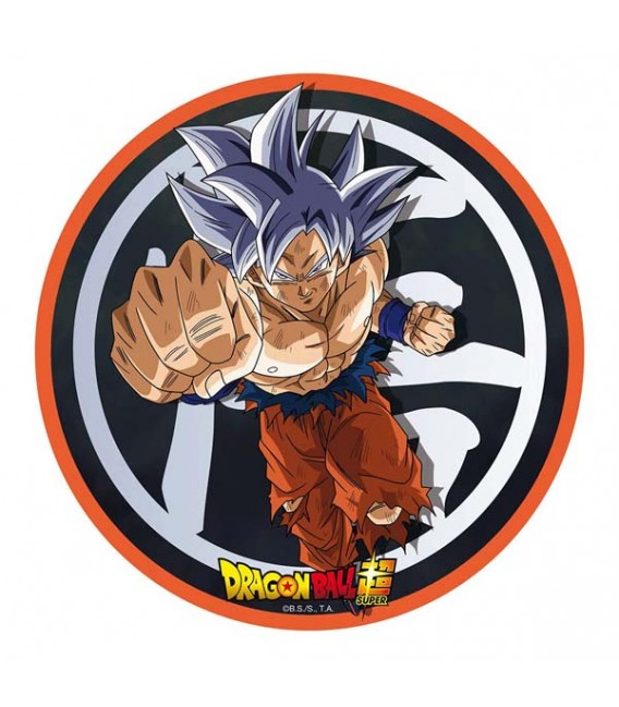 AbyStyle - Dragonball Super - Mousepad DBS Goku