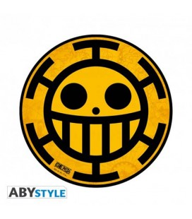"ONE PIECE - MOUSEPAD - ""TRAFALGAR LAW"""