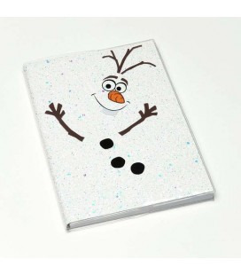 Frozen 2 - Paladone - Disney - Quaderno - Set Notebook - A5 - 200 Pg