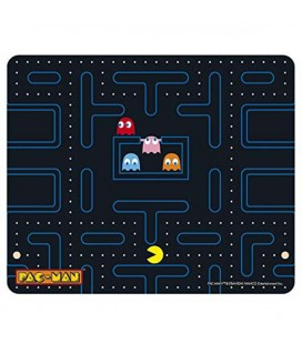 "PAC MAN - MOUSEPAD - ""PAC-MAN LABYRINTH"""