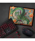 Dragon Ball - Abystyle - Mousepad Gaming - Videogame - Drago Shenron - Tappetino per il Mouse - 35 x 25