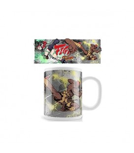 Nekowear - Street Fighter - Tazza Mug Cammy