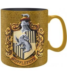 Tazza Tassorosso - Harry Potter - Hufflepuff mug - 460 ml - Abystyle