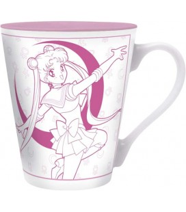 ABYstyle - Sailor Moon - Tazza - 250 ml - Sailor Moon - Ceramica