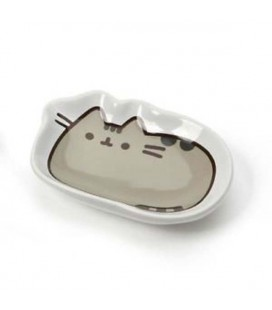 "PUSHEEN THE CAT - GADGET ""SAUCER PUSHEEN/PIATTINO PUSHEEN"""