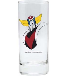 Goldrake - Grendizer - Abystyle - Bicchiere - Glass - Go Nagai - 290 Ml - 14 Cm