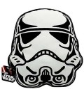Star Wars - Abystyle - Cuscino - Pillow - Disney - Stormtrooper - 35 x 35 x 8 Cm