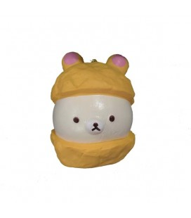 Pidak Shop - Soft Squishy - Orso Giallo 8 cm