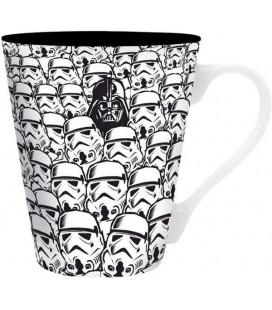 Star Wars - Disney - ABystyle - Tazza - Mug - 250 Ml ceramica - Ufficiale - Cappuccino - Caffè