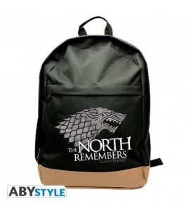 GAME OF THRONES - BACKPACK/ZAINO - STARK
