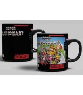 Super Mario - Mug/Tazza 300 Ml Mario Kart