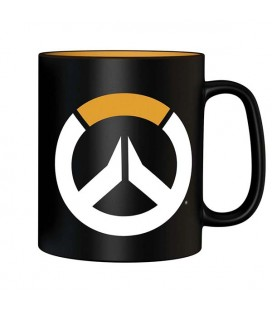 OVERWATCH LOGO- MUG/TAZZA 460ML