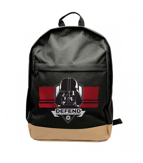 Zaino Star Wars - Darth Vader - Backpack 18 lt - Abystyle