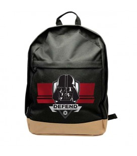 "STAR WARS - BACKPACK/ZAINO - ""DARTH VADER"" - 18 LT"