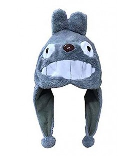 Cappello cosplay da coniglio sorridente - Pidak Shop