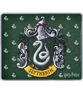 Harry Potter - Mousepad - Tappetino per il Mouse - Slytherin - Serpeverde - Abystyle - 23 x 19 CM