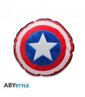 MARVEL - CUSCINO/PILLOW - CAPTAIN AMERICA