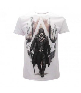 "Maglia Assassin's Creed Syndicate ""Classic"" - Bianco - XS - Ubisoft by CID"