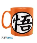 Dragon Ball - Abystyle - Tazza - Mug - King SIze - 460 Ml - Ceramica - Kame Kamehouse