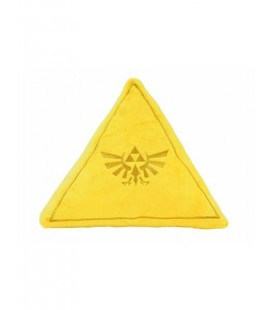 "Cuscino Triforce di ""Legend of Zelda"" - Plush Pillow 40 cm"