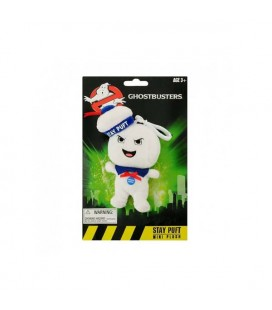 Portachiavi peluche di Stay Soft Ghostbusters Angry version