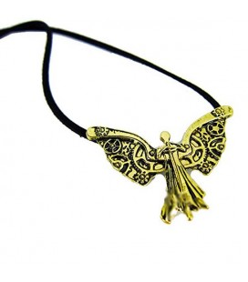 Collana dell'angelo color bronzo - Pidak Shop
