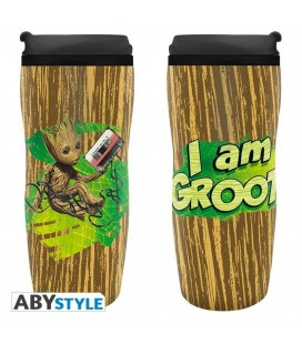 "Travel mug di ""Groot"" - Marvel"