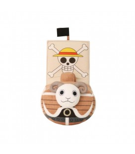 Peluche Going Merry - One Piece - 25 cm