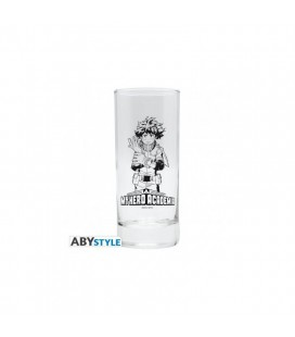 "Bicchiere ""Deku"" da My Hero Academia - AbyStyle"