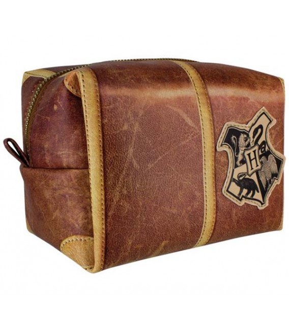 "XXXHARRY POTTER - GADGET ""BEAUTY CASE HOGWARTS"""