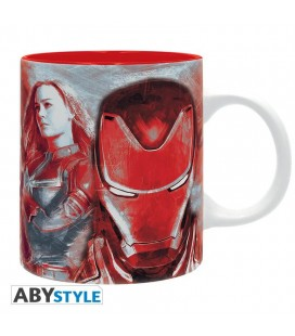 Tazza Marvel Avengers Endgame - 320 ml - AbyStyle