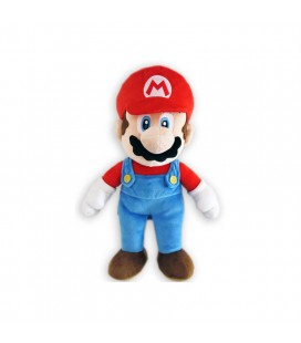 "Peluche ""Super Mario"" - Super Mario Bros - Nintendo - 24 cm"