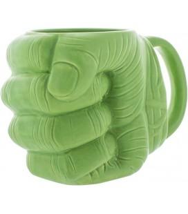 Marvel - Mug / Tazza Pugno Di Hulk Fist - Marvel