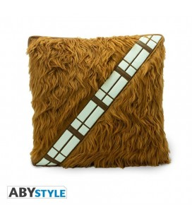 "Cuscino Chewbacca ""Star Wars"" - Abystyle"