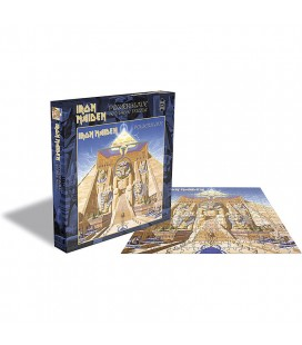 Puzzle Iron Maiden - Powerslave