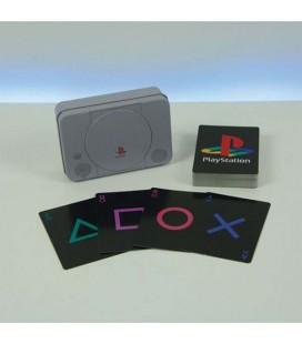 "XXXPLAY STATION - CARTE DA GIOCO/PLAYING CARDS ""PLAY STATION"""