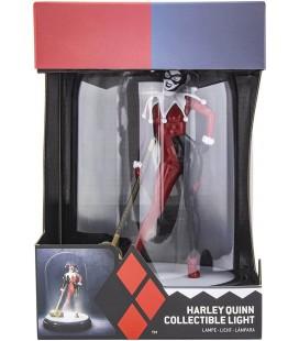 Lampada decorativa Harley Quinn - DC Comics