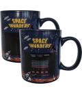 "SPACE INVADERS - MUG HEAT CHANGE/TAZZA TERMICA ""SPACE INVADERS"" 300ML"